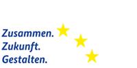 Logo Förderperiode Europäischer Sozialfond
